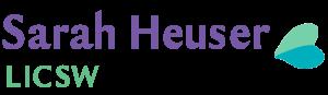 Sarah Heuser Logo