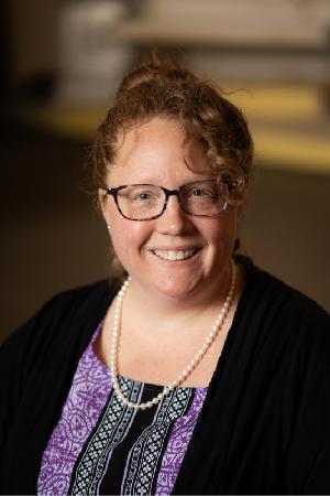 Sarah Heuser bio